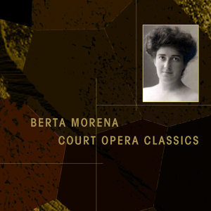 Berta Morena 歌手頭像