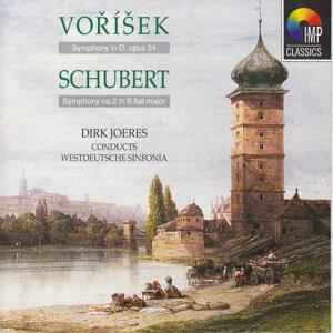 Westdeutsche Sinfonia 歌手頭像