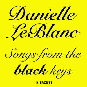 Danielle LeBlanc 歌手頭像