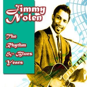 Jimmy Nolen