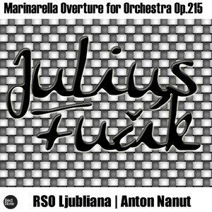 RSO Ljubliana & Anton Nanut 歌手頭像