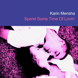 Karin Mensha 歌手頭像