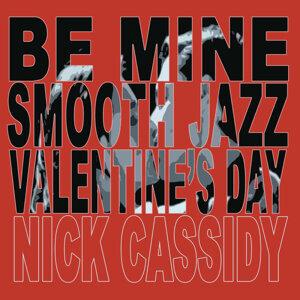 Nick Cassidy 歌手頭像