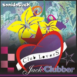 Jack Clubber 歌手頭像