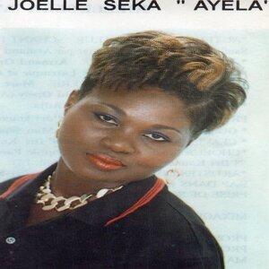 Joelle Seka 歌手頭像