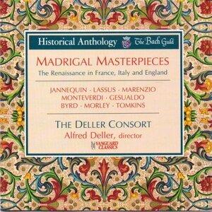 The Deller Consort