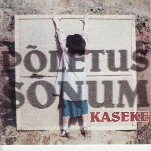 Kaseke 歌手頭像