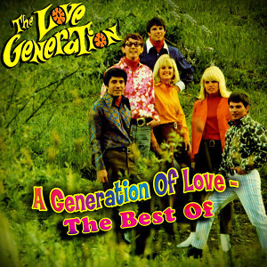 The Love Generation 歌手頭像