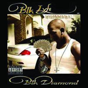 BLK Diamond 歌手頭像
