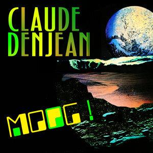 Claude Denjean 歌手頭像