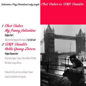 Chet Baker/BMX Bandits 歌手頭像