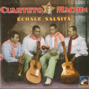 Cuarteto Machín 歌手頭像
