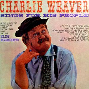 Charlie Weaver 歌手頭像