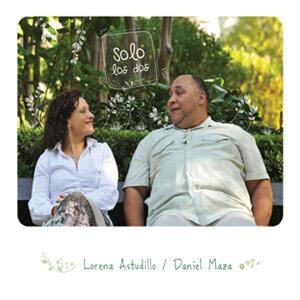 Lorena Astudillo & Daniel Maza 歌手頭像