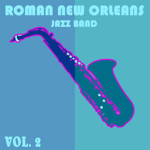 Roman New Orleans Jazz Band 歌手頭像