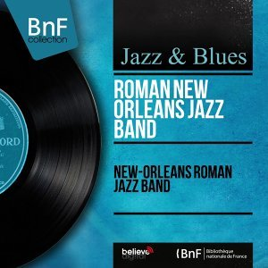 Roman New Orleans Jazz Band
