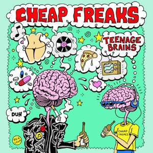 Cheap Freaks