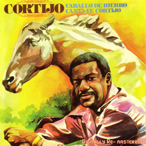 Cortijo 歌手頭像