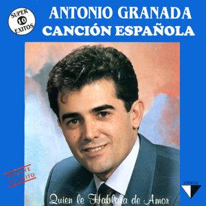 Antonio Granada 歌手頭像