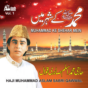Haji Muhammad Aslam Sabri Qawwal 歌手頭像