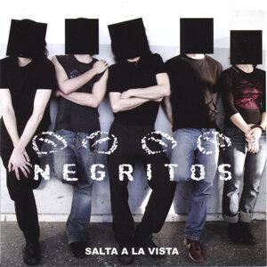 Negritos 歌手頭像