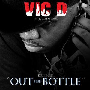 Vic D 歌手頭像