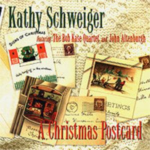 Kathy Schweiger 歌手頭像