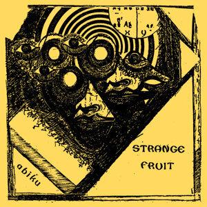 Strange Fruit (Spastic Rhythm Tarts) 歌手頭像