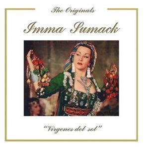 Imma Sumack