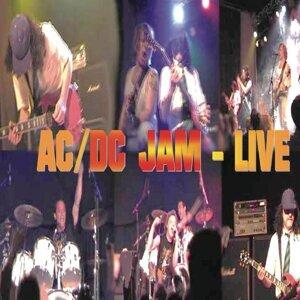 AC/DC Jam
