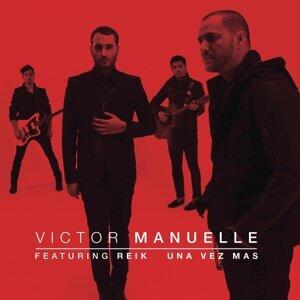 Víctor Manuelle feat. Reik 歌手頭像
