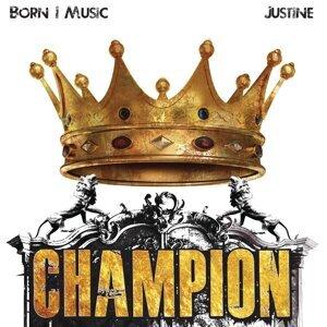 Born I Music & Justine 歌手頭像