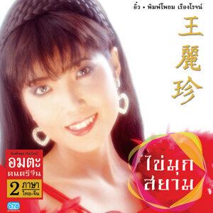 王麗珍 歌手頭像