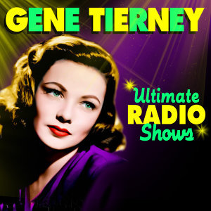 Gene Tierney 歌手頭像