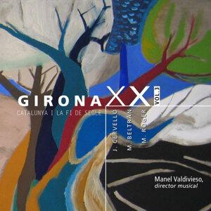 Girona XXI 歌手頭像