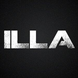 iLLA 歌手頭像