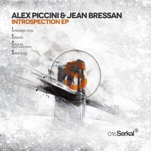 Alex Piccini, Jean Bressan