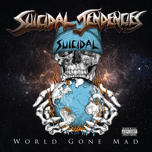 Suicidal Tendencies 歌手頭像