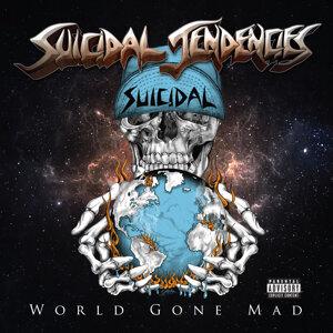 Suicidal Tendencies 歌手頭像