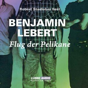 Benjamin Lebert 歌手頭像