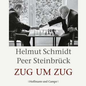 Helmut Schmidt, Peer Steinbrück 歌手頭像