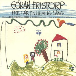 Göran Fristorp 歌手頭像