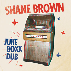 Shane Brown 歌手頭像