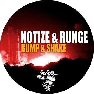 Runge Notize 歌手頭像