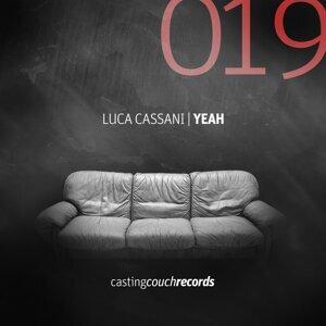Luca Cassani 歌手頭像