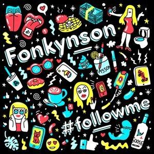 Fonkynson 歌手頭像
