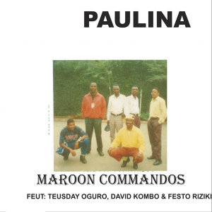 Maroon Commandos 歌手頭像