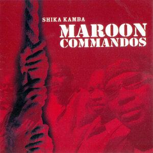 Maroon Commandos