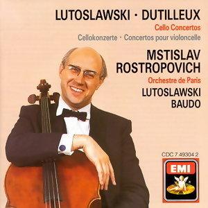 Mstislav Rostropovich (羅斯托波維奇)