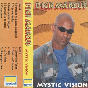 Dick Marcus